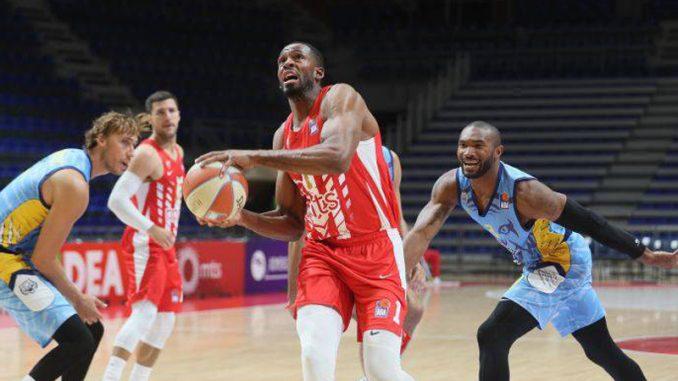 KK Crvena zvezda zadovoljna odlukom klubova ABA lige 1