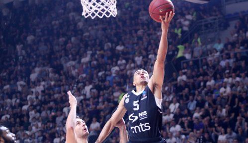 Partizan pobedio Lokomotivu 9