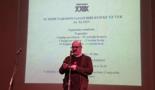 Mladenović: Živimo u vreme nečitača, falsifikatora i prepisivača (FOTO) 12
