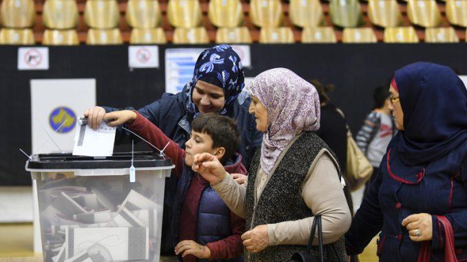 Korisnicima MTS d.o.o. na Kosovu stigle poruke da izađu da glasaju i za koga 1