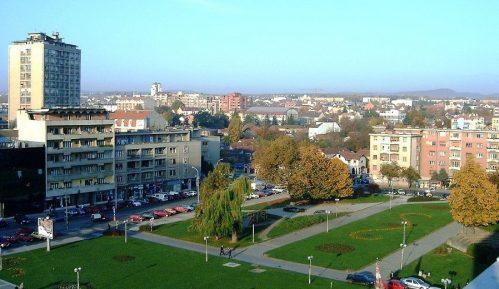 Nadležne službe u Kragujevcu utvrđuju zbog čega je Lepenica pocrvenela 10