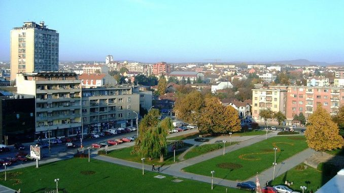 U centru Kragujevca počela izgradnja prve javne garaže sa 200 mesta 1