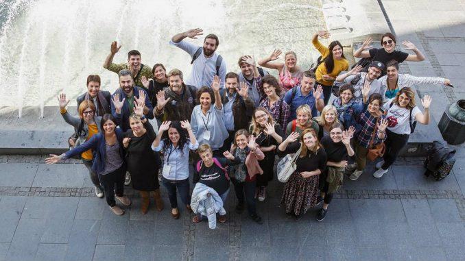 Kreativno mentorstvo: Godinu dana razmene znanja i rada na ličnom i profesionalnom razvoju 3