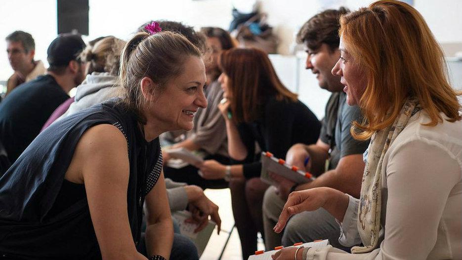 Kreativno mentorstvo: Godinu dana razmene znanja i rada na ličnom i profesionalnom razvoju 4