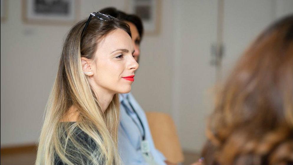 Kreativno mentorstvo: Godinu dana razmene znanja i rada na ličnom i profesionalnom razvoju 5