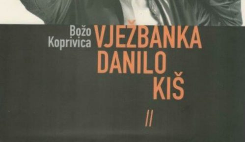 Knjiga koju bi Danilo Kiš napisao o junaku Danilu Kišu 8