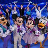 Disney On Ice - Čarolija na ledu od 1. do 3. novembra u Štark areni 12