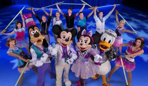 Disney On Ice - Čarolija na ledu od 1. do 3. novembra u Štark areni 5