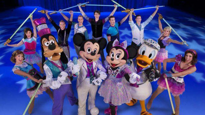 Disney On Ice - Čarolija na ledu od 1. do 3. novembra u Štark areni 3
