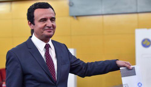 AP: Pobednik izbora na Kosovu neće žuriti da pokrene pregovore sa Srbijom, uvozna taksa ostaje 6
