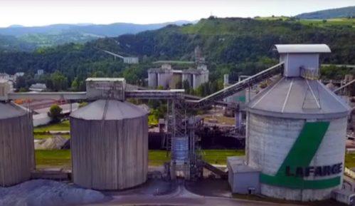 Građani Beočina upozoravaju na štetnost cementare, Lafarge demantuje 6