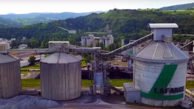 Građani Beočina upozoravaju na štetnost cementare, Lafarge demantuje 1