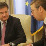 Vučić sutra sa Bramercom i Lajčakom 5