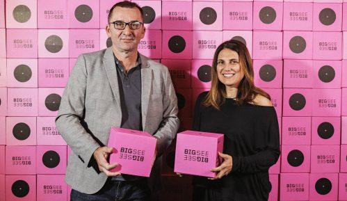 "Maja i Ivan Lalić dobitnici nagrade ""Big SEE Visionaries"" u Ljubljani 3"