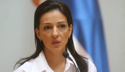 UNS pozvao da se istraže pretnje koje je Tepić (SSP) navodno uputila novinaru Milakovu 8