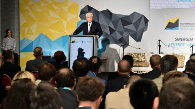 Konferencija o ekonomiji u CG: Preko milijardu evra stranih investicija za dve i po godine 1