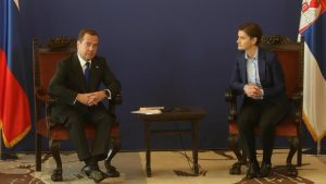 Vučić na svečanoj akademiji: Srbija neće dati svoju slobodu 9