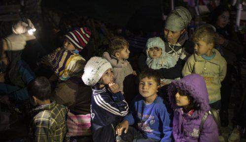UNICEF: Četvrtina migranata pristiglih u Evropu čine deca 6