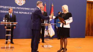 Vučić na svečanoj akademiji: Srbija neće dati svoju slobodu 7