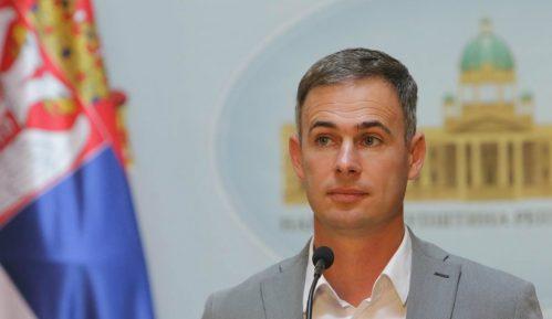 Aleksić: Bojkot će poraziti Vučićev režim, zato u strahu mame lakoverne na udicu od tri odsto 9