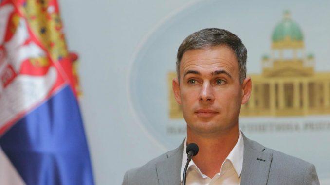 Aleksić: Podneću krivičnu prijavu protiv Vučića i Vučevića za lažno prijavljivanje 1