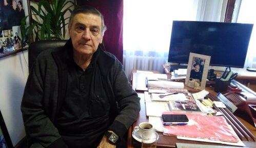 Dan sa narodnim poslanikom Milutinom Mrkonjićem 13