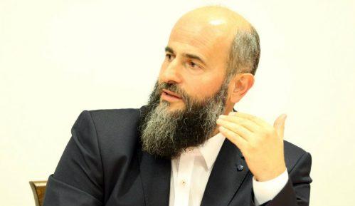 Dan sa narodnim poslanikom Muamerom Zukorlićem 9