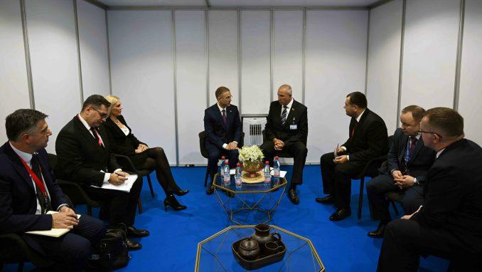 Stefanović: Povlačenje kandidature Kosova u Interpol pobeda međunarodnog prava 2