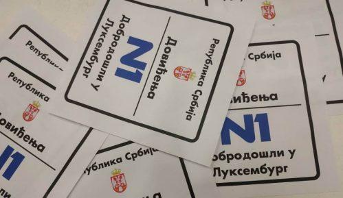 Regionalna platforma zatražila prekid pritisaka na televiziju N1 i njene novinare i urednike 38