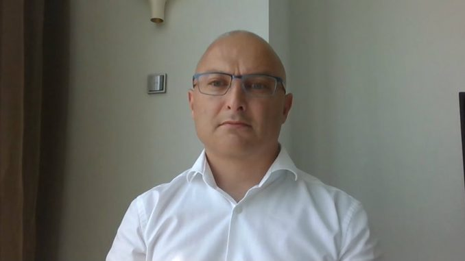 Karapandža: Rezultat moje analize doktorata Malog - pretnje i kampanja laži 1