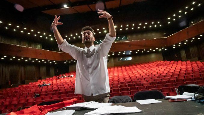 """Nakon 24 godine """"Faust"""" 2. novembra na sceni Srpskog narodnog pozorišta 1"""