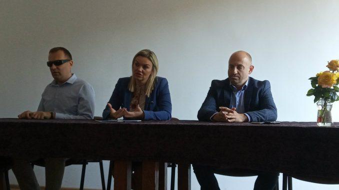 Stanisavljević: Beograd postaje inkluzivan grad 3