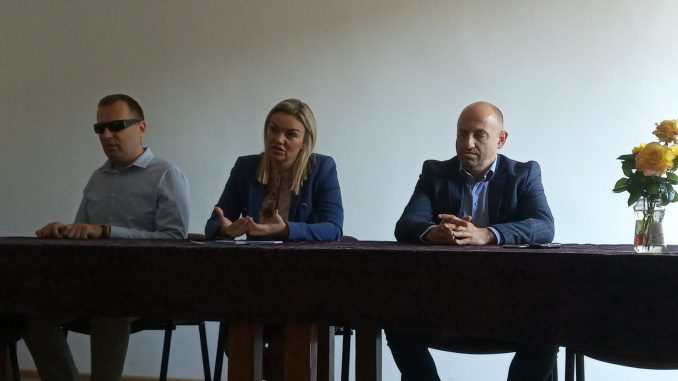 Stanisavljević: Beograd postaje inkluzivan grad 4