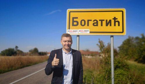 Zelenović: EP prihvatio činjenicu da je Srbija crna tačka Evrope 10