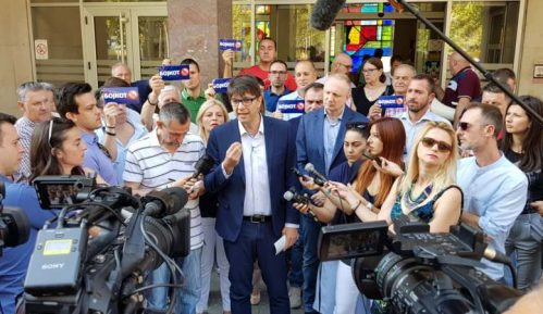 Jovanović: IMR rasparčan zbog koruptivnih kombinacija 8