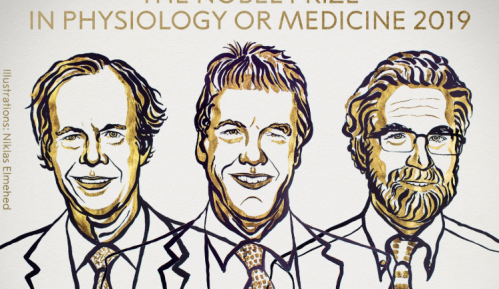 Nobelova nagrada za medicinu trojici naučnika 3