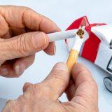 Zabrana pušenja u javnim zatvorenim objektima 1