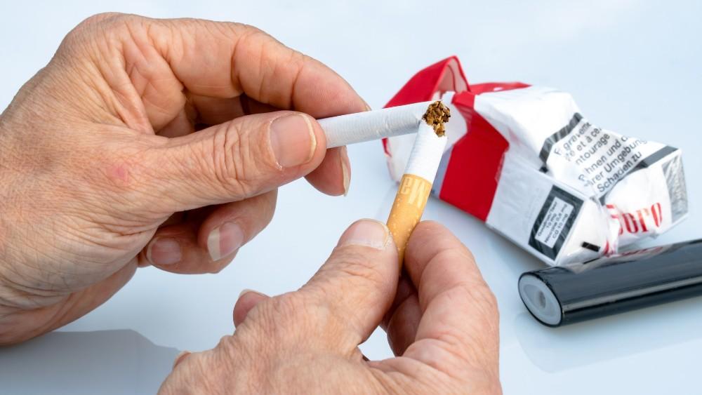 U Srbiji tokom pandemije prestao da puši jedan odsto pušača 1