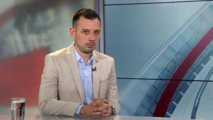 Predsednik NDNV: Novi potezi opozicije o bojkotu unose zbrku u javnost 2