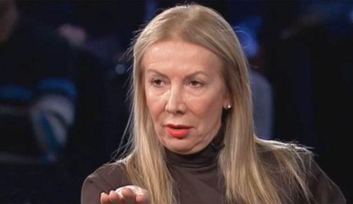 Novinarka Dragana Tripić pronađena mrtva u stanu 7
