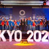 Olimpijski komitet Srbije potpisao poziv za učešće na OI u Tokiju 11