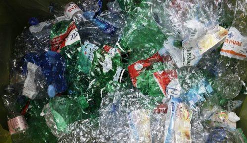 Prokupčani čistili grad, uklonjeno nekoliko deponija smeća 1