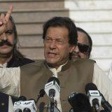 Pakistanski premijer otputovao u Iran kako bi pokušao da smiri tenzije u regionu 9