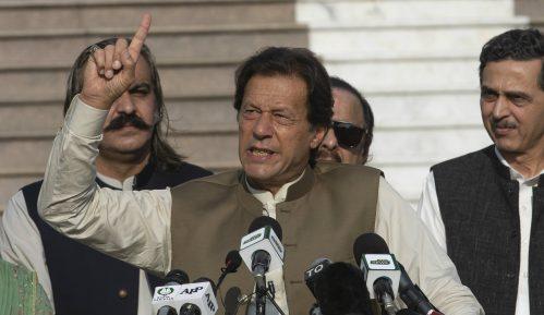 Pakistanski premijer otputovao u Iran kako bi pokušao da smiri tenzije u regionu 4