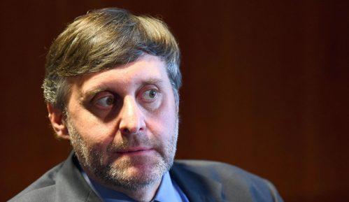Palmer: Ohrabrujuća saradnja Srbije i Kosova po pitanju korona virusa 14