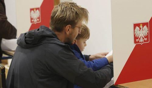 Podeljena Poljska danas bira novi parlament 8