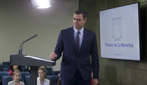 Španski premijer zahteva sprovođenje kazni, katalonski apeluje na Madrid da amnestira Katalonce 8