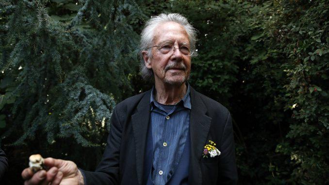 U BiH i na Kosovu nezadovoljstvo zbog Nobelove nagrade Peteru Handkeu 3