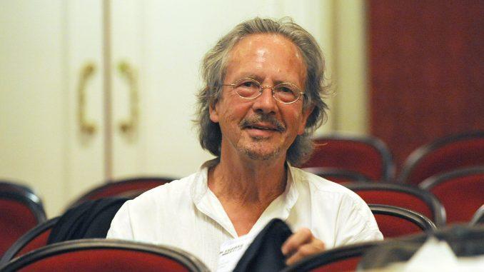Poslanica SPS predlaže uspostavljanje nagrade koja će nositi ime Petera Handkea 3