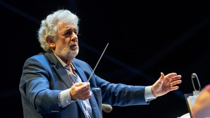 Plasido Domingo odustao od nastupa u Kraljevskoj operi u Londonu 1